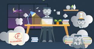 Блог Заметки по антиплагиату Методы повышения антиплагиата Антиплагиат дипломной работы онлайн