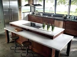 modern kitchen island with seating. Modern Kitchen Island With Seating Top Islands And Table Combined  New Design .