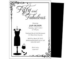 50th Birthday Invitations Templates Free Printable 50th Birthday Invitations Birthday Invitation