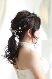 イマドキ花嫁のトレンドヘアスタイル公開日2019年1月5日wedding