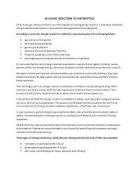 Treating Allergic Reaction In Pregnancy — brad.erva-doce.info