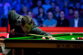 world snooker championship round 1 predictions ronnie o sullivan to cruise to victory