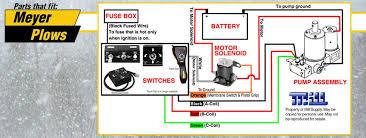 useful meyer plow information mill supply inc meyer snow plow wiring diagram