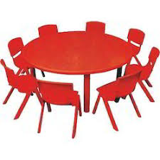 round table and chairs clipart. circular tables round table and chairs clipart