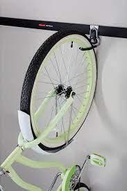 12 garage bike storage ideas