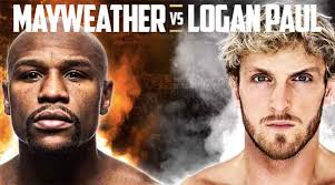 This sunday in one of the weirdest fights in boxing history. Three Takeaways From Showtime Inside Mayweather Vs Logan Paul Episode Blacksportsonline