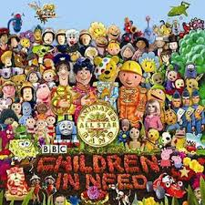 Childrens Dvd Chart The Official Bbc Children In Need Medley Wikipedia