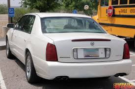 2000 Cadillac Deville DTS (Thermal) Night Vision System | GenHO