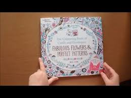 Perfect Patterns Impressive Colouring Book Of Cards And Envelopes Fabulous Flowers And Perfect