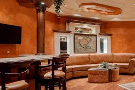 Advance Construction Concepts Fairfax County's Trusted Home Impressive Northern Virginia Basement Remodeling Concept Interior