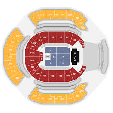 Chase Center Seating Chart San Francisco Eagles San Francisco Tickets Eagles Chase Center Sunday
