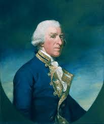 Samuel Hood, 1st Viscount Hood - Wikipedia