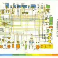 xs650 chopper wiring diagram wiring diagrams yamaha 650 wiring diagram nilza