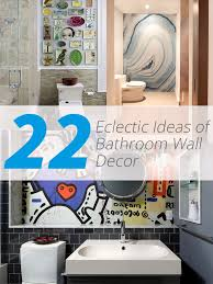 bathroom wall decor pictures. Wall Decor Bathroom Pictures