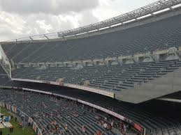 Soldier Field Chicago Bears Seating Chart Chicago Bears Seating Guide Soldier Field Rateyourseats Com