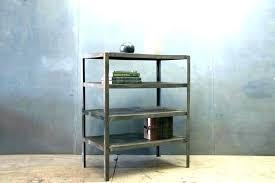 Custom Stainless Steel Floating Shelves Custom Custom Stainless Steel Wall Shelves Made Bar With Glass And
