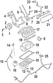 parts com® ford bolt m12 1 5 x 48 partnumber f5rz6a340b 2010 ford e 350 super duty base v8 5 4 liter flex engine parts