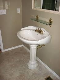 bathroom pedestal sinks design bathroom pedestal sink small pedestal sink uk