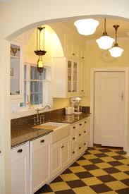 Kitchen Restoration Colonial Revival Kitchen Restoration Kitchens Dining Spaces