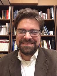 James Schafer | Department of History - University of Houston