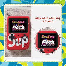 Đồ Chơi Giá Rẻ] Máy Chơi Game Sup 2 Người Chơi (Bộ) giảm chỉ còn 339,000 đ