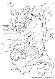 Small Picture H2o Mermaid Adventures Coloring Pages Coloring Pages
