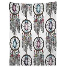 Personalized Spinning Dream Catcher Gemstone Dreamcatcher Tapestry Sharon Turner 84