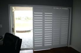 window coverings for sliding doors. Sliding Door Covering Ideas With New Glass Doors Blinds Between Patio . Window Coverings For D