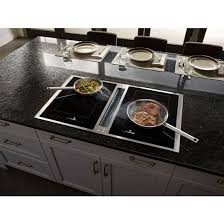 downdraft oven range. Wonderful Downdraft HomeCooktops 36u201d Induction Downdraft Cooktop With Oven Range N