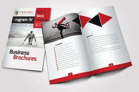 catalog template free 16 business catalog template free sample example format
