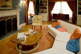 mad men furniture. Don And Betty Draper\u0027s Colonial Home Mad Men Furniture