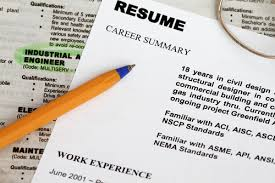 how to write a resume 10 tips to get the response you want