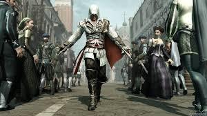 ac 2. assassin\u0027s creed the ezio collection ac 2