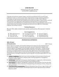 Objectives To Write On A Resume Best Of How To Write Customer Service Resume The Definitive Guide Skills