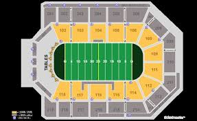 Circumstantial New Kyle Field Seating Chart 2019