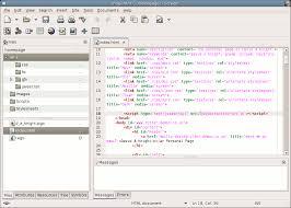 Screem HTML/XML Editor - Screenshots