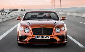 2018 bentley continental gt supersports. wonderful 2018 2018 bentley continental supersports convertible test drive front end  photo 31 of 66 throughout bentley continental gt supersports