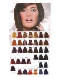 Keune Red Hair Color Chart Keune Tinta Color Offers The Hair Colorist An Infinite Color