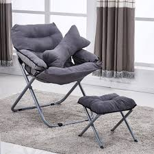 single sofa chair tatami lounge chair