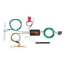 curt custom vehicle to trailer wiring harness 56267 for 2015 2016 2009 nissan murano trailer wiring harness curt custom vehicle to trailer wiring harness 56267 for 2015 2016 nissan murano