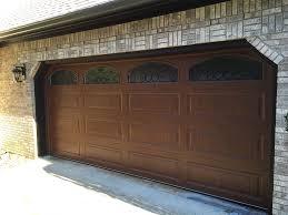 Garage Doors Finished Jobs | Northgate Doors