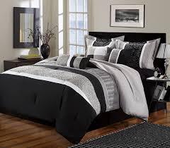 bedding white bedding sets black down comforter all white bed set white fluffy bedding