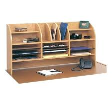 desktop organizer wood image of desk organizer style desk organizer wood plans