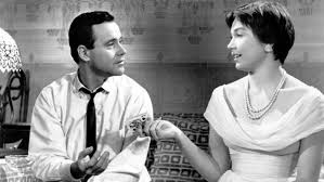 The Apartment Review 1960 Movie Hollywood Reporter