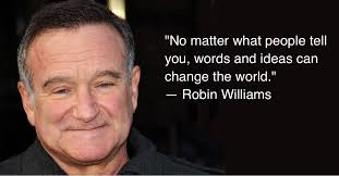 Robin Williams Quotes New 48 Wonderful Quotes About Depression From The Great Robin Williams GOOD
