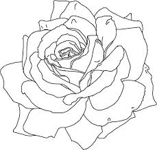 Small Picture Hard Rose Coloring Pages Coloring Pages
