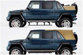 This price shall not be construed as the final price as the same may significantly differ due to purchase of any additional accessories, parts or products, services that may be availed by the customer, discounts offered by the authorized dealer, change in government taxes. Meet The World S Most Expensive Suv The Mercedes Maybach G650 Landaulet The Financial Express