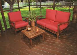 Jumbuck Hardwood Outdoor Setting  Billabong Outdoor FurnitureHardwood Outdoor Furniture