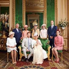 Most of the occasions are celebrated there by the royal family. Inside Windsor Castle S Green Drawing Room Harry Meghan Archie