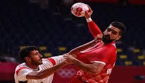 نتيجة مباراة مصر وفرنسا في أولمبياد طوكيو 2021 لكرة اليد وموعد اسبانيا  والدنمارك بالنصف النهائي : صحافة الجديد منوعات